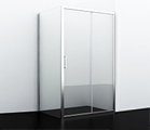 A new Shower enclosures Berkel 48P, Main 41S и Salm 27I are already in stock!