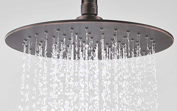 Ultrathin shower head 3 mm