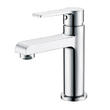 Ammer 3704 Single-lever washbasin mixer