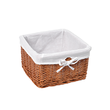 Dinkel WB-580-S Wicker basket