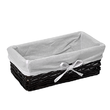 Lossa WB-120-L Wicker basket