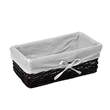 Lossa WB-120-M Wicker basket