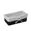 Lossa WB-120-S Wicker basket