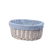 Rossel WB-280-S Wicker basket