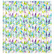 Wern SC-25101 Shower curtain