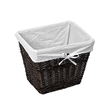 Weser WB-780-L Wicker basket