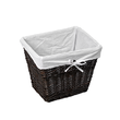 Weser WB-780-M Wicker basket