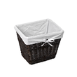Weser WB-780-S Wicker basket