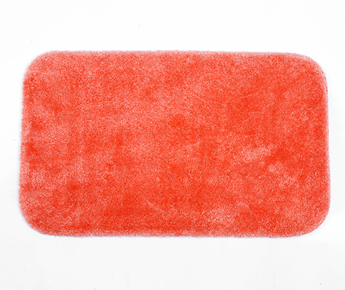 Wern BM-2573 Reddish orange Bath mat wasserkraft Bath mat