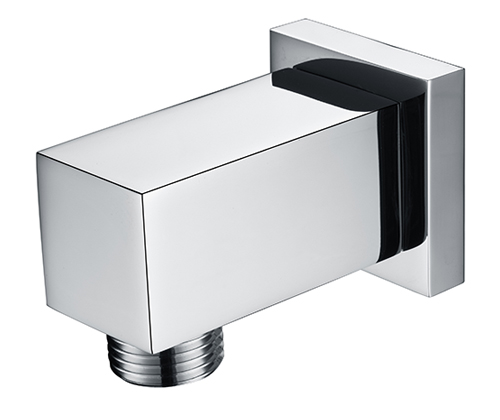 A089 Wall shower outlet elbow wasserkraft Built-in products